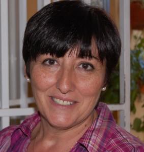 Toñi Morera