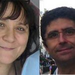 María Teresa Martín Palomo y José María Muñoz Terrón