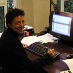 María Pazos