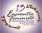 13 Encuentro Feminista Latinoamericano en Lima
