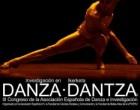 """III Congreso Nacional """"La Investigación en Danza"""""""