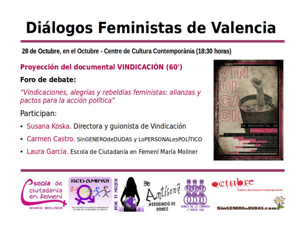 DialogosFemVLC_Vindicacion