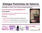 Diálogos Feministas de Valencia
