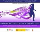 Jornadas Nacionales Mujer y Deporte I+D+I