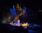 Varekai: violencia contra la mujer en el circo