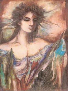 Elsa Núñez, Transmutación (2009)