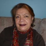 Irma Saucedo