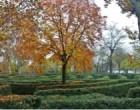 La duquesa de Osuna y el Parque de El Capricho (Madrid)