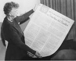 La Declaración Universal de los Derechos Humanos, los Derechos de las Mujeres