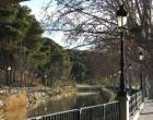 María Domínguez Remón y el Canal Imperial de Aragón