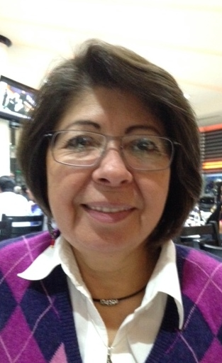 M Guadalupe Serna