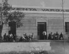 Venta de Vargas… el origen del tinto de verano
