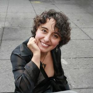 Adriana González (Foto: Gabriela Bautista9