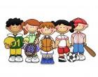 Vuelta al cole… deporte desde la infancia