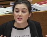 """Feminismo """"de género"""" y """"de otro, transversal"""""""