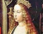 La reina Isabel y Guadalupe