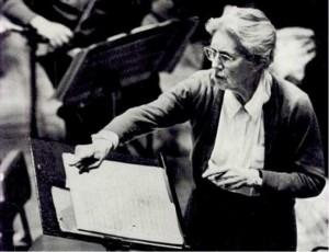Nadia Boulanger