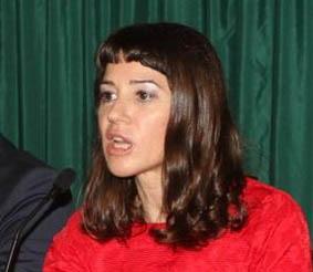 Gloria Poyatos