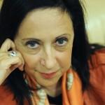 Margarita Robles (Foto: Fernando Sánchez)