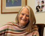 Diana Raznovich, referente del humor feminista