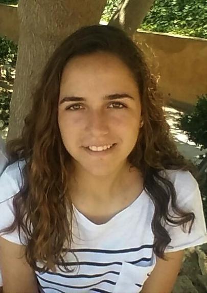 María Dalmau Mercé