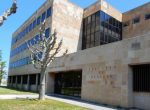 Isadora Duncan participa en el IV Seminario sobre relaciones jurídicas internacionales organizado por la Universidad de León