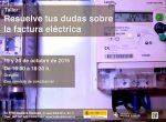 Resuelve tus dudas sobre la factura eléctrica con Isadora Duncan