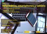 Aprende a manejar el ordenador, tu smartphone o tablet y navegar por Internet con Isadora Duncan