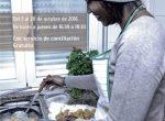 Isadora Duncan pone en marcha un nuevo taller de cocina de temporada (otoño-invierno) dirigido a mujeres inmigrantes