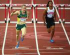 Deporte y cuerpo femenino