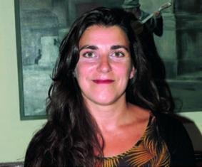 Noelia Landete