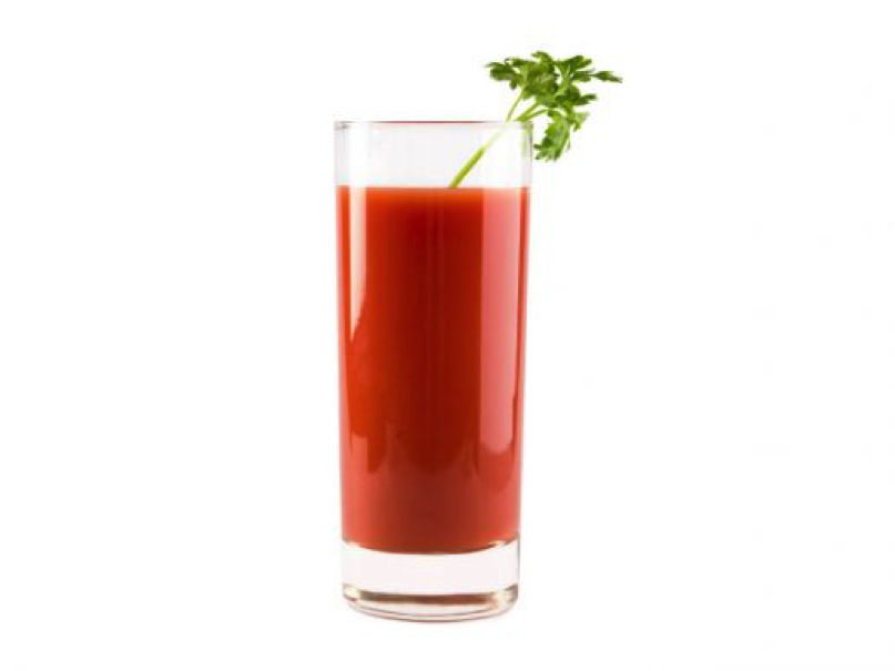 Bloody mary sin alcohol revista con la a for Coctel bloody mary
