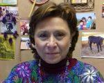 Una apuesta por el cambio. Entrevista a Linabel Sarlat