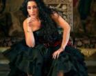 Miriam Méndez, piano flamenco, mujer