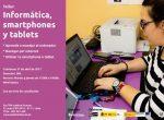 Aprende a manejar tu ordenador, smartphone o tablet y a navegar por Internet, con Isadora Duncan