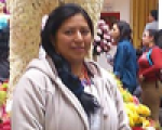 Entrevista a Rosa Andanaga