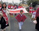 Chibuleo inició su campeonato de mujeres en cuatro estadios