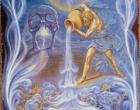 Acuario: Mitología y predicciones