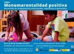 Monomarentalidad Positiva. Desarrolla competencias emocionales, educativas y parentales con Isadora Duncan