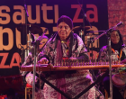 Mujeres músicas en Zanzíbar