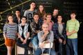 Merlí: educar y olvidar el género