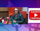 Entrevista a María García, presidenta de Isadora Duncan, en el programa Gente Despierta de Radio Nacional
