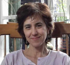 Lucía Melgar
