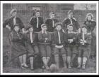 Las pioneras del fútbol femenino