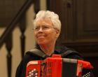 Pauline Oliveros, nuestra embajadora musical