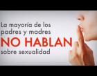 Educación sexual, todas suman: Familia, Profesionales y Escuela