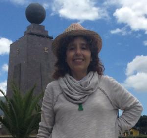 María Guadalupe Huacuz