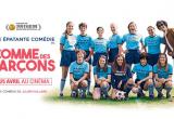 Las pioneras del fútbol francés en las pantallas