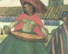 Frutera Ayacuchana. Julia  Manuela Codesido y Estenós