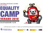Equality Camp. Campamento igualitario en Isadora Duncan